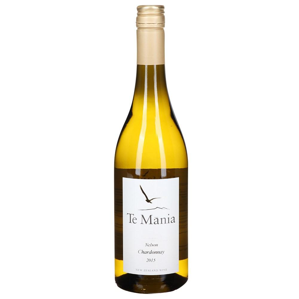 Te Mania Chardonnay na