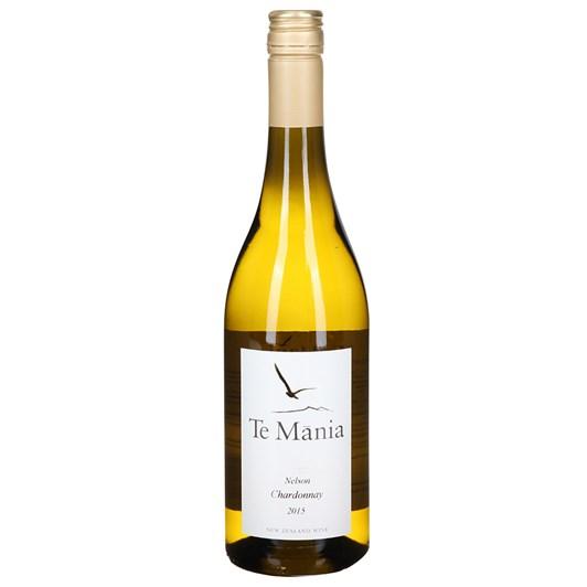 Te Mania Chardonnay