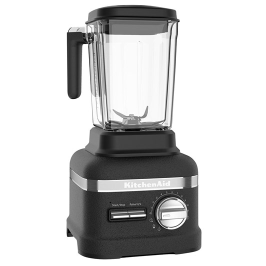 KitchenAid Pro Line Blender Cast Iron Black