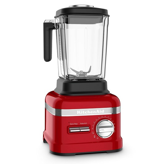 KitchenAid Pro Line Blender Candy Apple Red