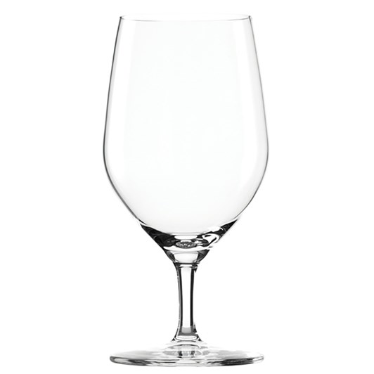 Stolzle Gourmet Water or Beer Glass - 450ml