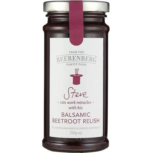 Beerenberg Balsamic Beetroot Dressing  275g