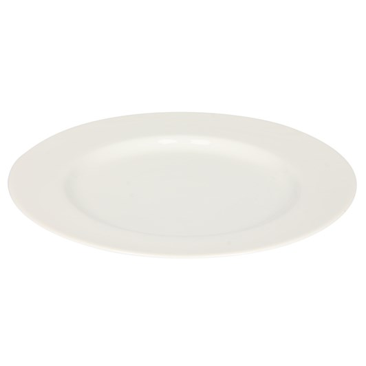 Home By Ballantynes Rimmed Dinner Plate 27cm
