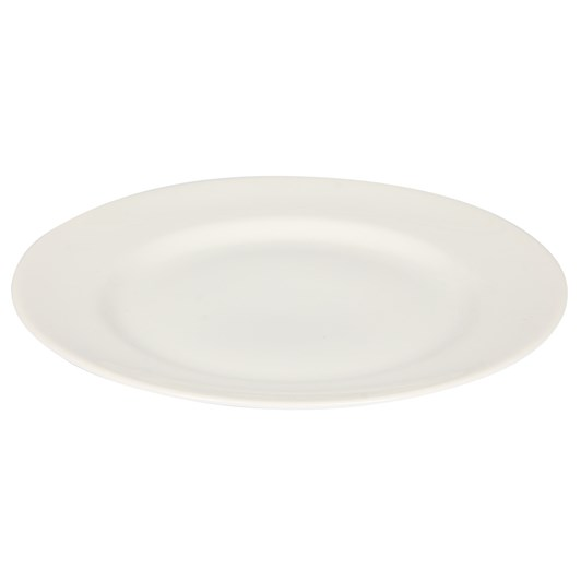 Home By Ballantynes Rimmed Side Plate 20cm