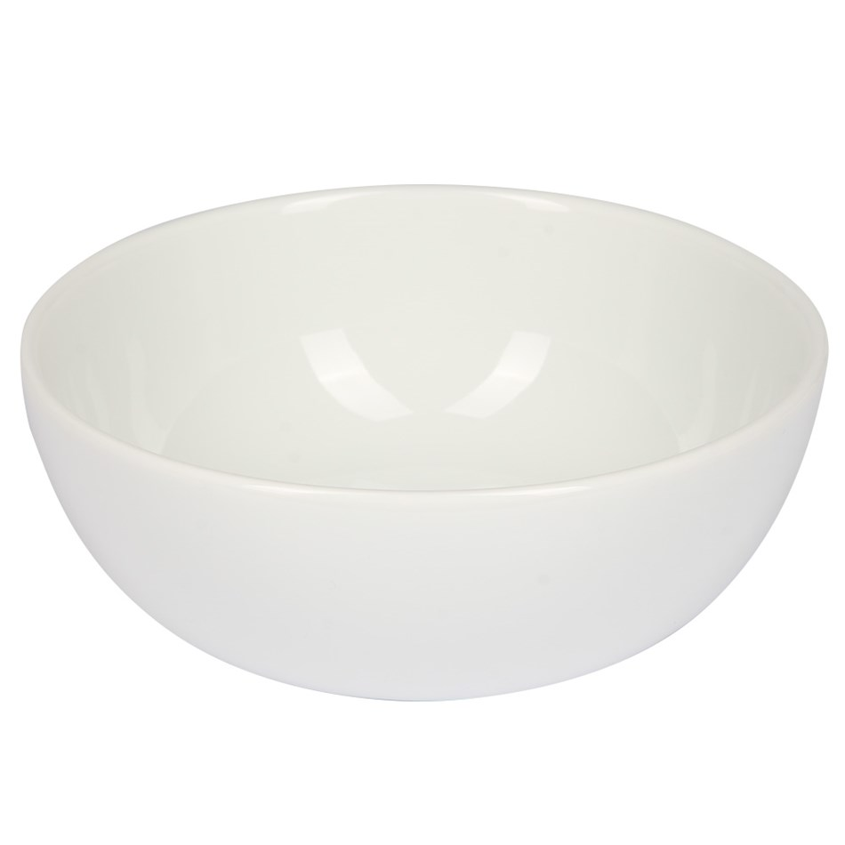 Home By Ballantynes Cereal Bowl 15.5cm - white