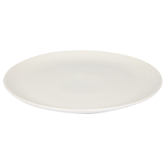 Home By Ballantynes Coupe Dinner Plate 27cm