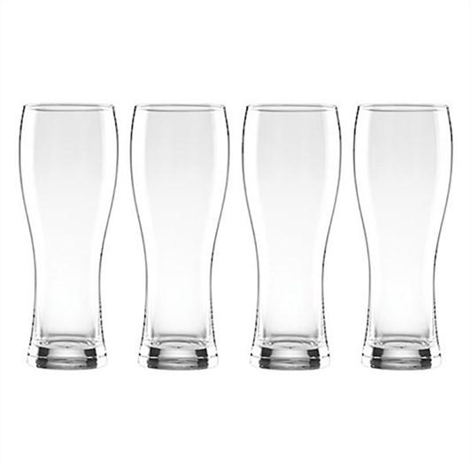 Lenox Tuscany Classics Wheat Beer Glass Set of 4