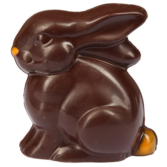Chocolate Traders Small Chubby Bunny 85mm