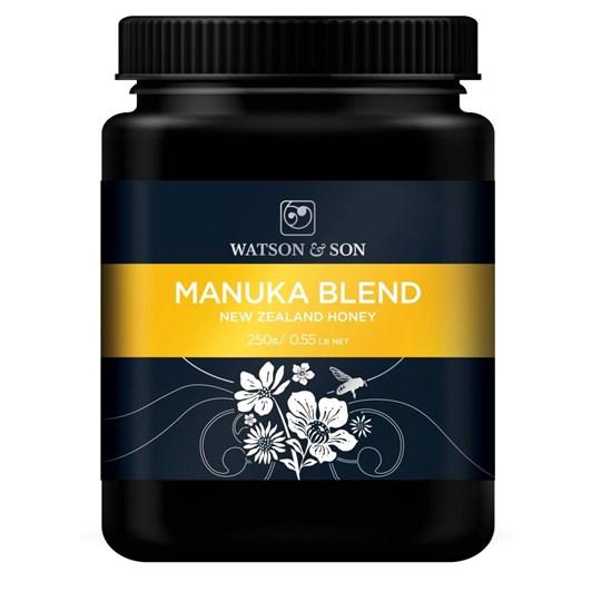 Watson & Sons Manuka Honey 250g Manuka Blend