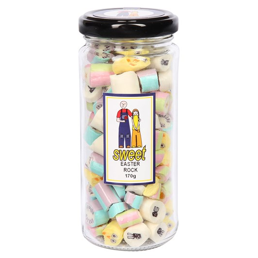 Sweet Easter Mix Jar 170g