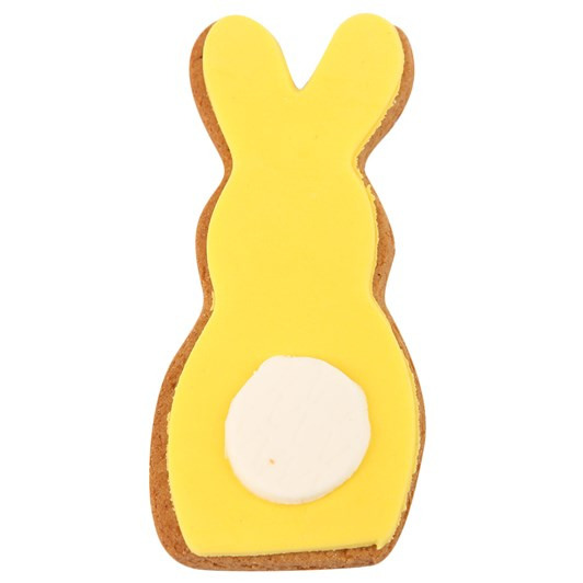 Molly Woppy Iced Gingerbread Easter Bunny 28g