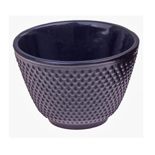 D.Line Cast Iron Tea Cup Black120ml