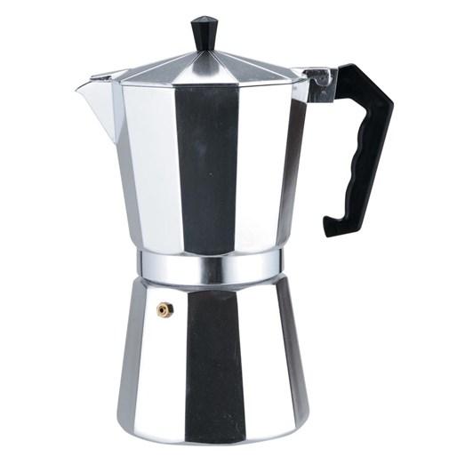Casa Barista Classic 9 Cup Aluminium Coffee Maker