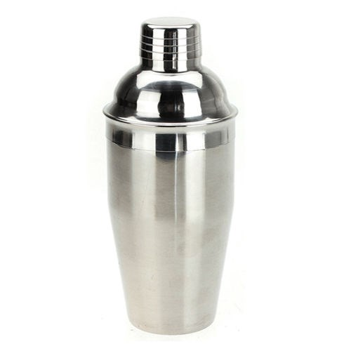D.Line Stainless Steel Cocktail Shaker 550ml