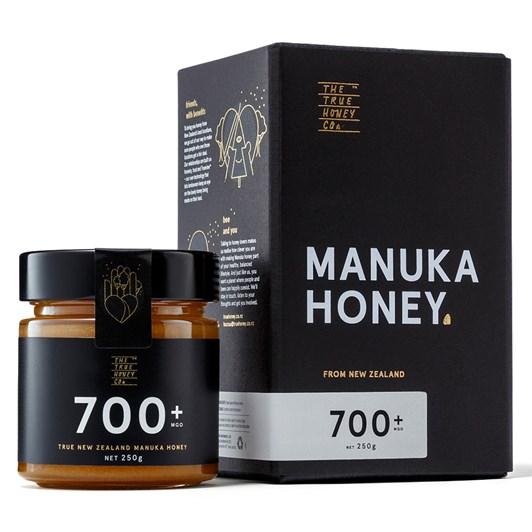 The True Honey Co Manuka Honey MGO700 250g