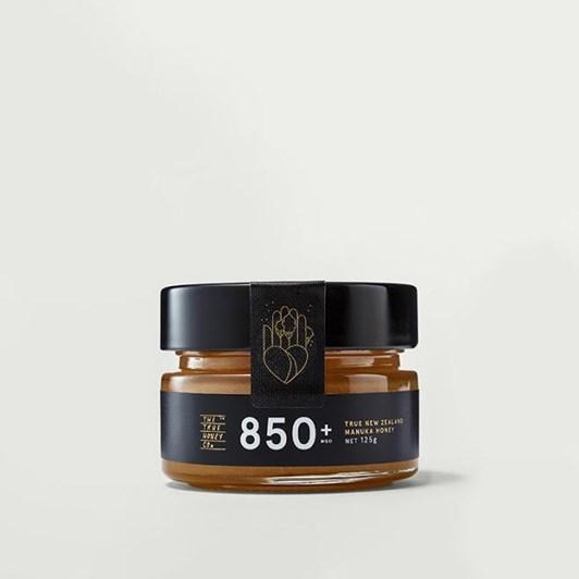 The True Honey Co Manuka Honey MGO 850 125g