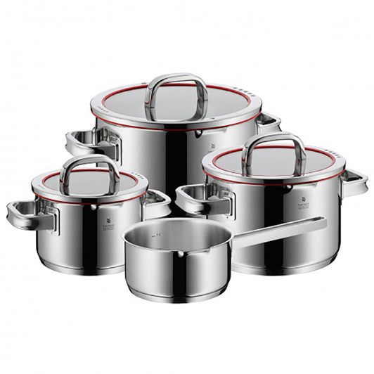 WMF Function 4 Cookware Set 4 Piece