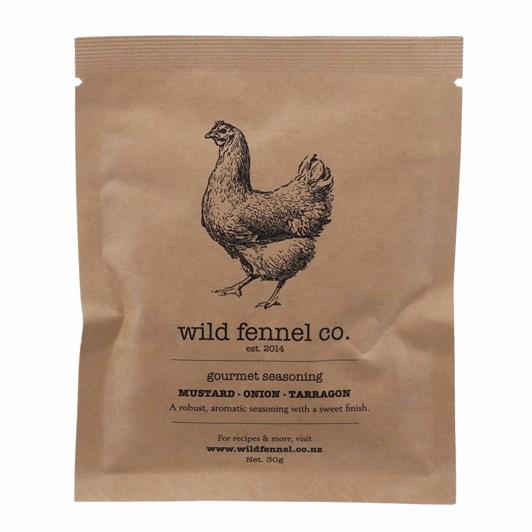 Wild fennel co. Chicken Seasoning 30g