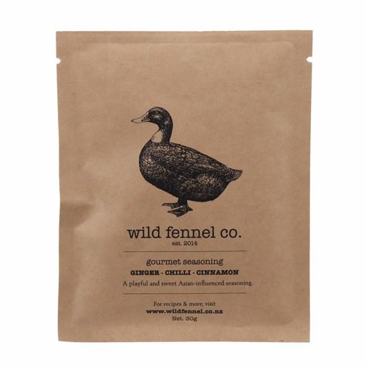 Wild fennel co. Duck Seasoning 30g