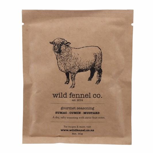 Wild fennel co. Sheep Seasoning 30g