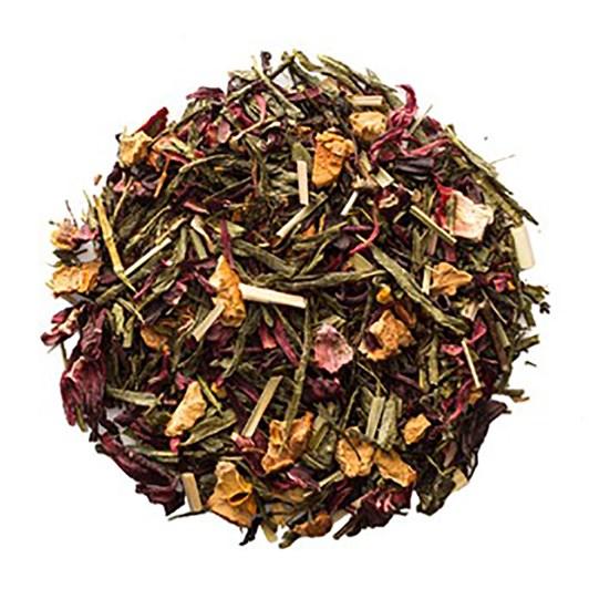 Storm & India Bespoke Organic Tea Rouge Citron 130g