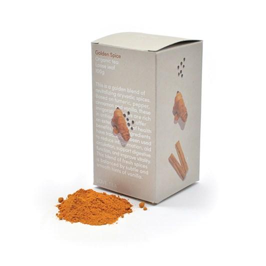 Love Tea Golden Spice Leaf 100g