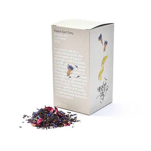 Love Tea French Earl Grey Leaf 100g