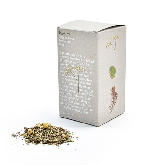 Love Tea Digestive Leaf 60g