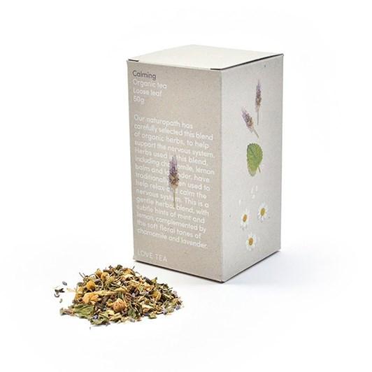 Love Tea Calming Leaf 50g