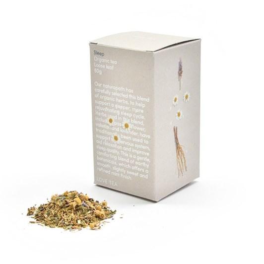 Love Tea Sleep Leaf 60g