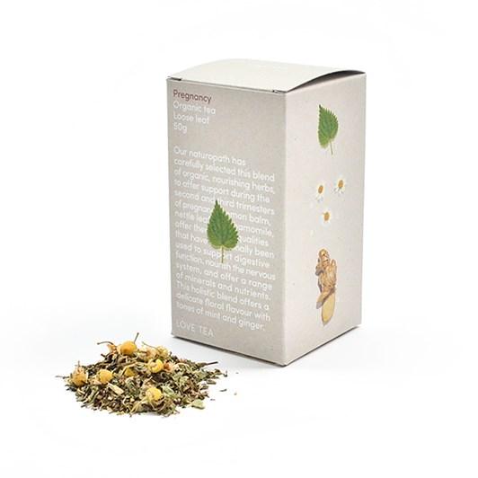Love Tea Pregnancy Leaf 50g
