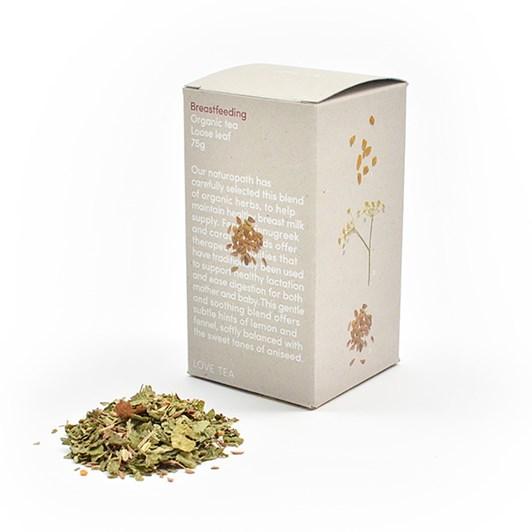 Love Tea Breast Feeding Leaf 75g
