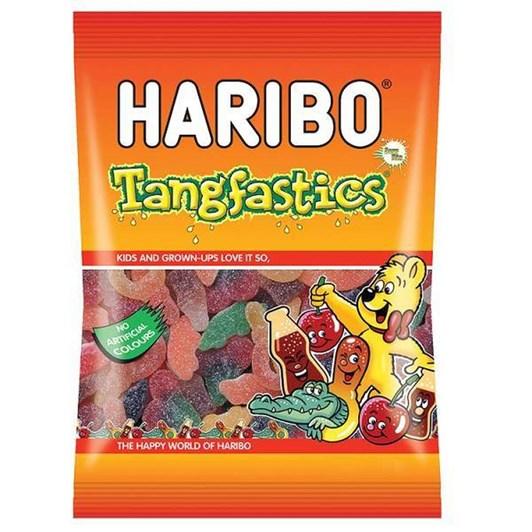 Haribo Tangfastics 150gm
