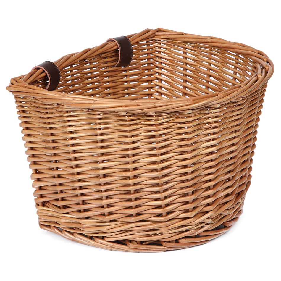 Willow Direct Small Bicycle Basket - na