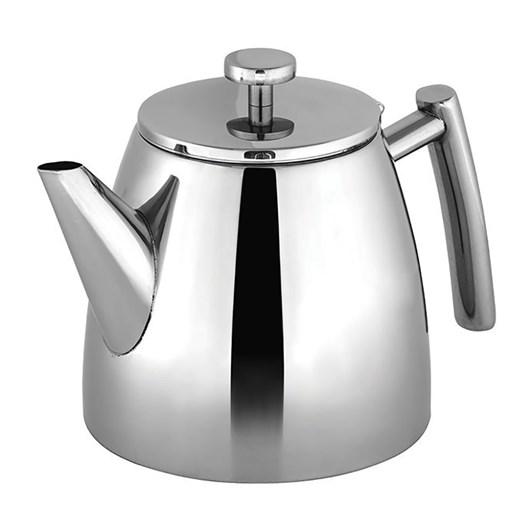 Double Wall Teapot
