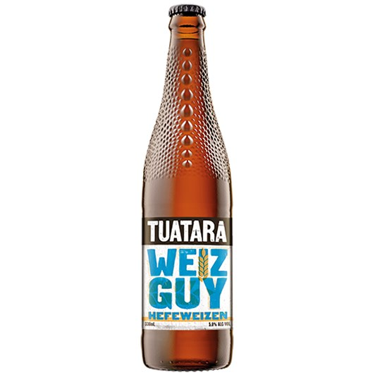 Tuatara Weiz Guy Wheat 500ml