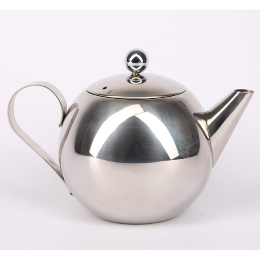 Avanti Nouveau S/S Teapot - 1000ml