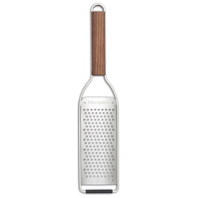 Microplane Master Series Coarse Grater -