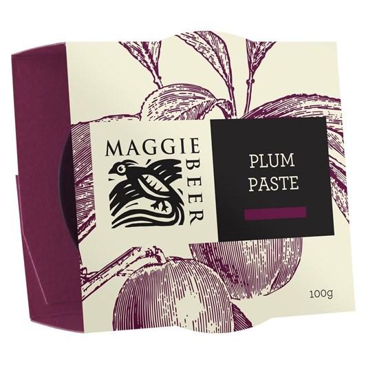 Maggie Beer Plum Fruit Paste 100g