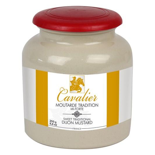 Cavalier Traditional Dijon Mustard 830g