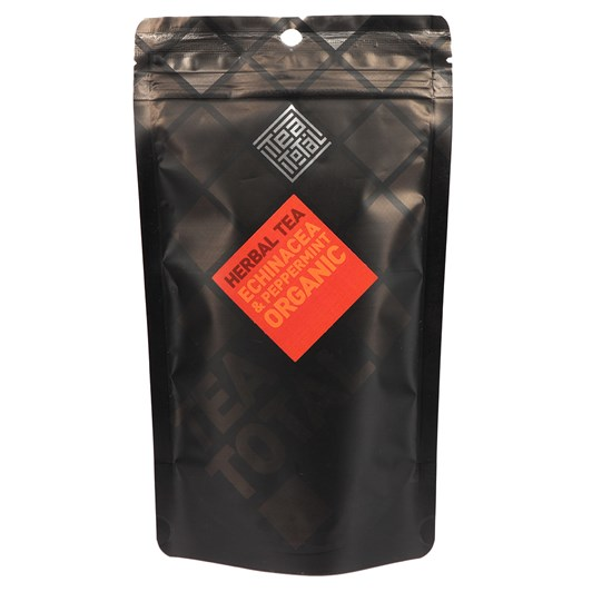 Tea Total Echinacea & Peppermint Organic Pouch 45g
