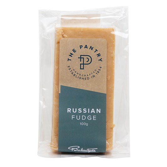 Ballantynes Russian Fudge 100g