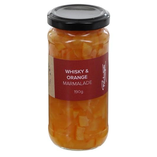 Ballantynes Whisky & Orange Marmalade