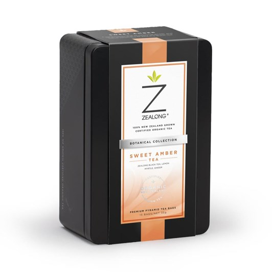 Zealong Botanical Sweet Amber 35g