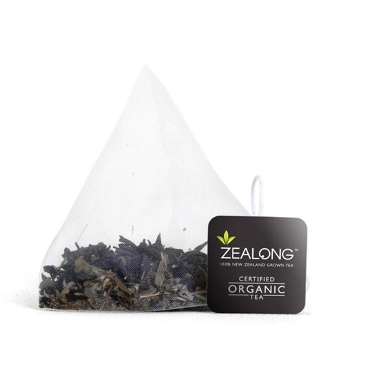 Zealong Botanical Fire & Ice 35g