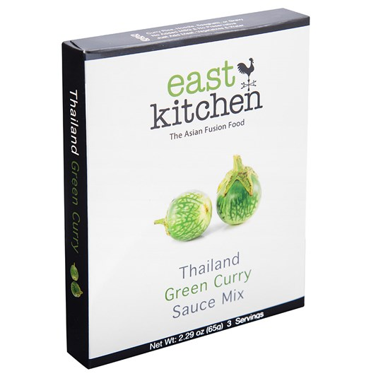 East Kitchen Green Curry 65g