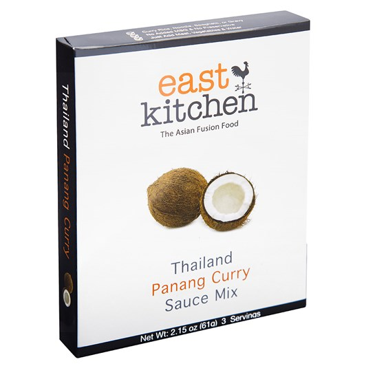 East Kitchen Panang 61g