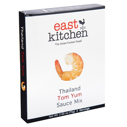 East Kitchen Tom Yum 75g