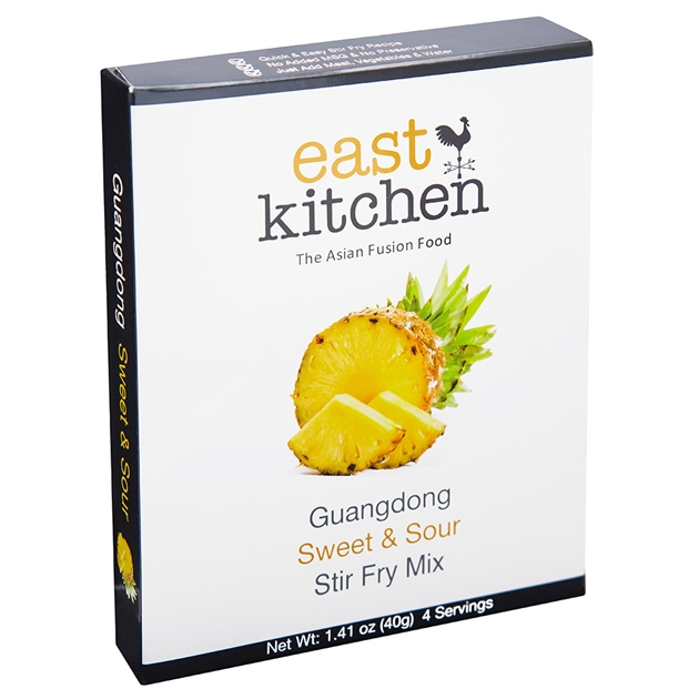 East Kitchen Guangdong Sweet & Sour 40g -