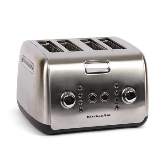 Kitchenaid 4 Slice SS Toaster